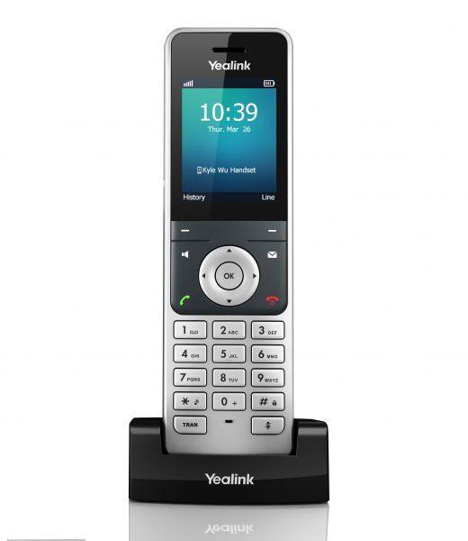Yealink-W56H