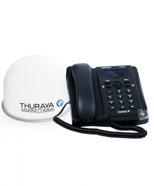 Thuraya SF2500