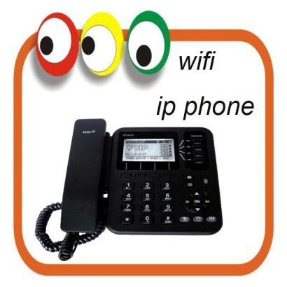 Điện thoại ip Wifi