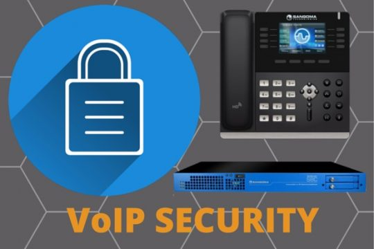 VoIP-SECURITY