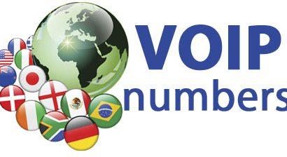 số cố định VoIP