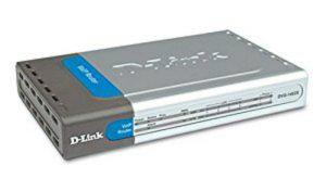 D-Link DVG-G1402S