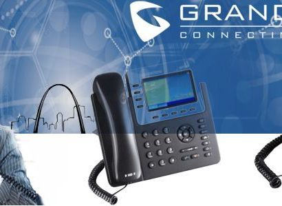 Grandstream-GXP2140