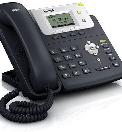 Yealink SIP-T21P E2 là phiên bản mới nhất của T2x Series, là một IP Phone mang nhiều tính năng mà các điện thoại trước đó chưa có được. Được tạo nên từ chất liệu cao cấp, màn hình LCD 132x64 pixel có đèn nền và 5 dòng hiển thị giúp trải nghiệm mượt mà hơn, hiển thị được nhiều thông tin hơn và đàm thoại dễ dàng hơn với âm thanh HD. Ngoài ra, T21P E2 còn có một số tính năng nổi bật khác như PoE, Open VPN... giúp người sử dụng tận dụng tối đa công nghệ IP nhưng vẫn tiết kiệm chi phí.