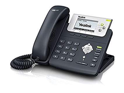 Yealink SIP-T22P là dòng điện thoại trung cấp nhưng được trang bị các tính năng cao cấp như: màn hình LCD, HD Voice... Công nghệ Yealink HD cho phép đàm thoại với âm thanh tốt hơn bao giờ hết, cùng với đó là một màn hình với giao diện trực quan nhưng tiết kiệm chi phí cũng như hiệu quả cho doanh nghiệp muốn chuyển đổi sang IP.