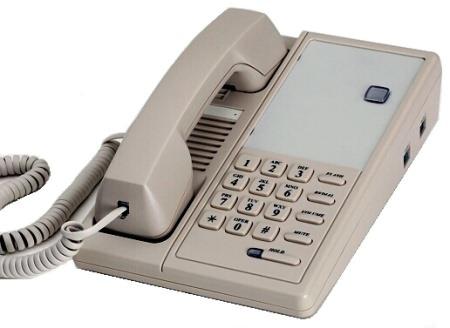 Điện thoại phòng khách sạn Royale 2010