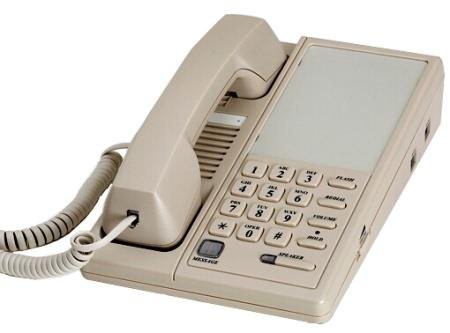 Điện thoại khách sạn Royale 3030
