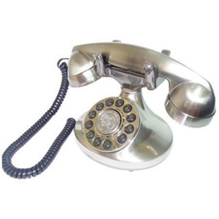 Điện thoại giả cổ Alexis 1922 bạc