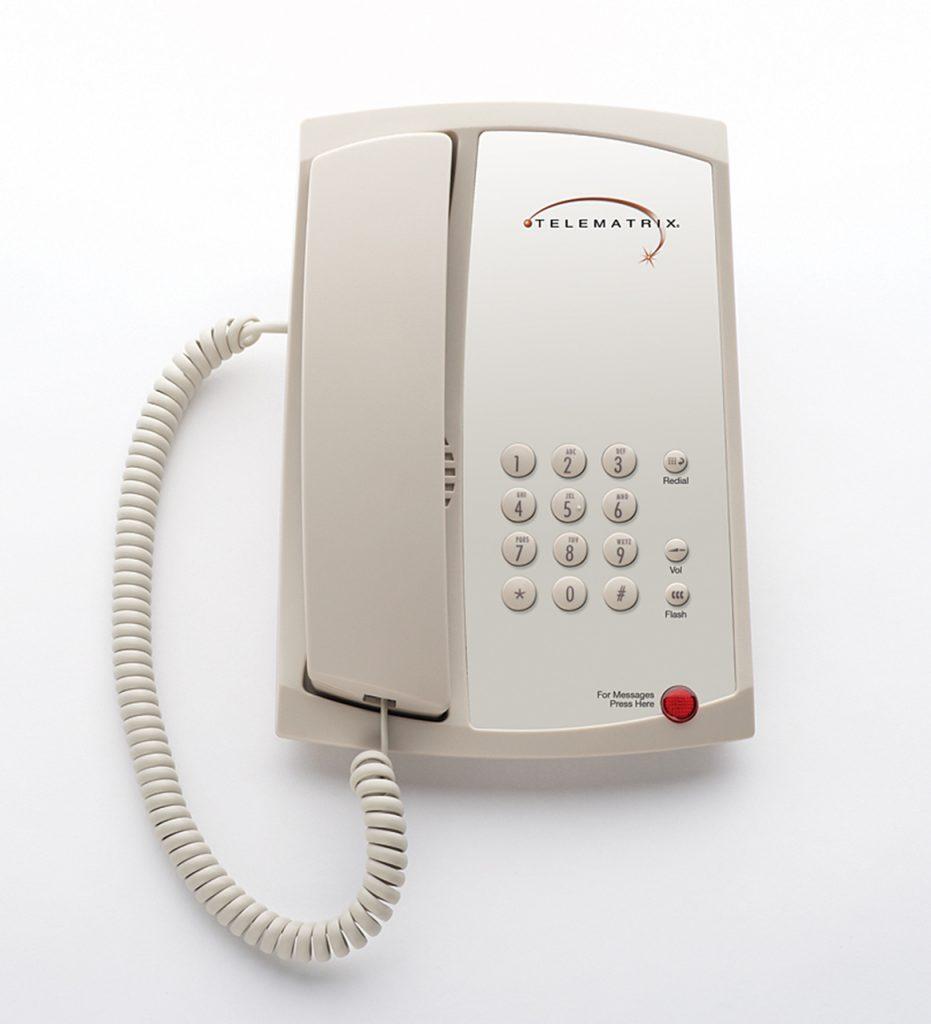 Điện thoại khách sạn Ash 31039