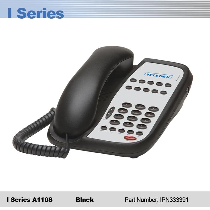 Điện thoại phòng Teledex CIPN333391