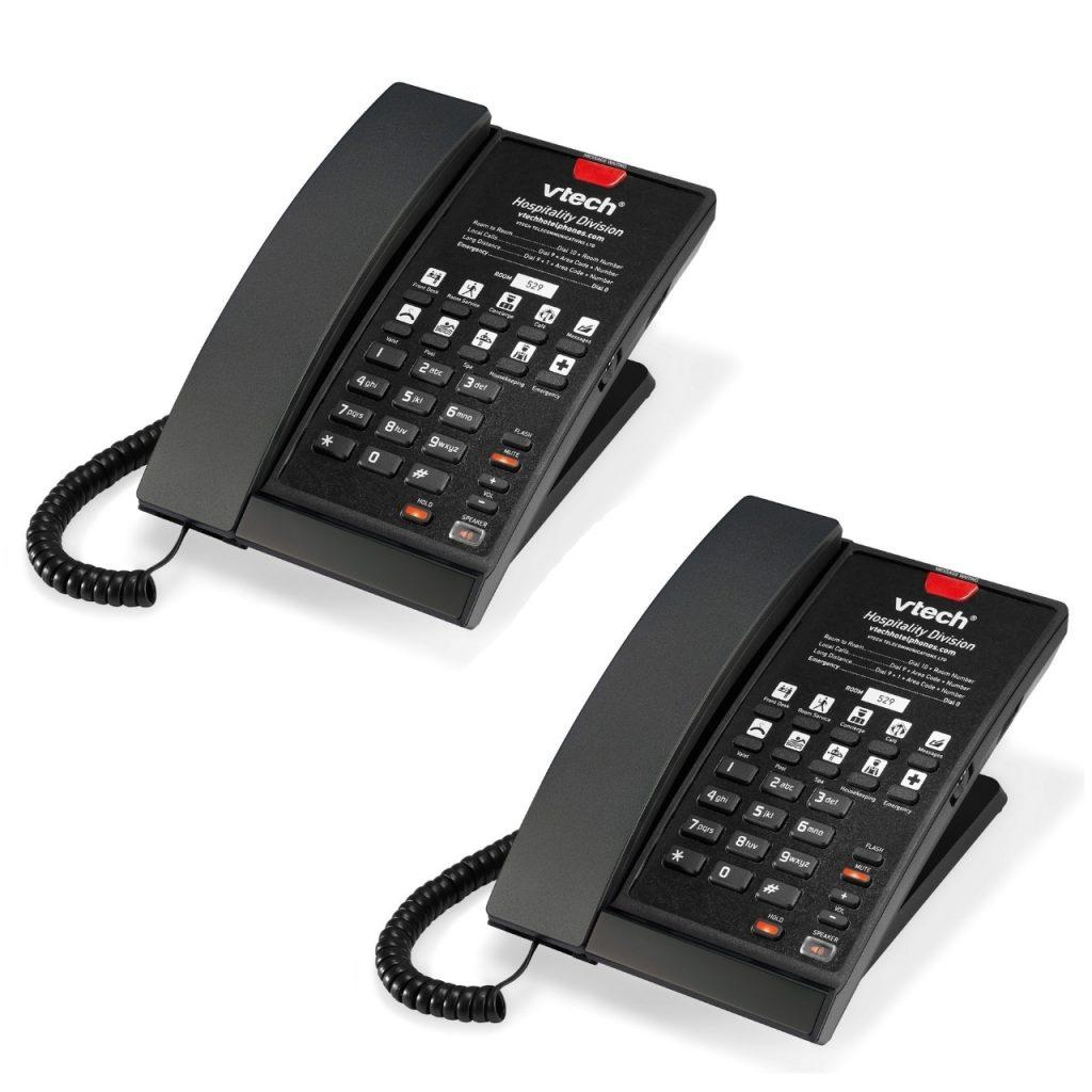 Điện thoại khách sạn Vtech A2210-2