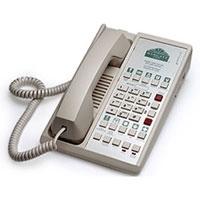 Điện thoại khách sạn Teledex Diamond L2S CDIAL2SASRB