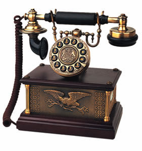 Điện thoại giả cổ Eagle 1911S