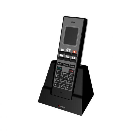 Điện thoại khách sạn Aei SGR-8106-SPB BLACK