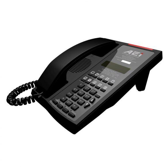Điện thoại khách sạn Aei SMT-9110-S ĐEN