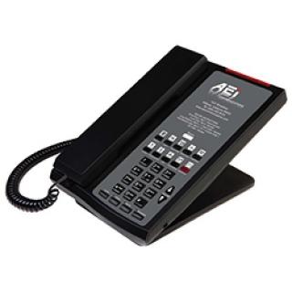 Điện thoại khách sạn ASP-6110-S ĐEN