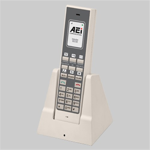 Điện thoại khách sạn Aei SGR-8106-SPB ASH
