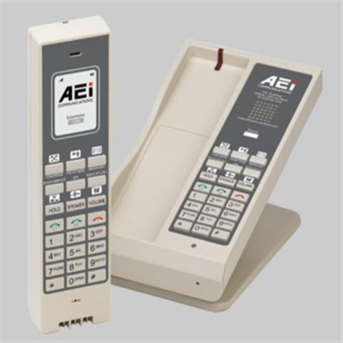 Điện thoại khách sạn Aei SGR-8206-SPC ASH