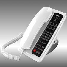 ĐIỆN THOẠI KHÁCH SẠN FG1080-A(1L) PHONE