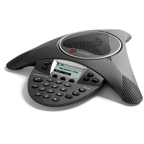 Polycom Soudstation IP6000