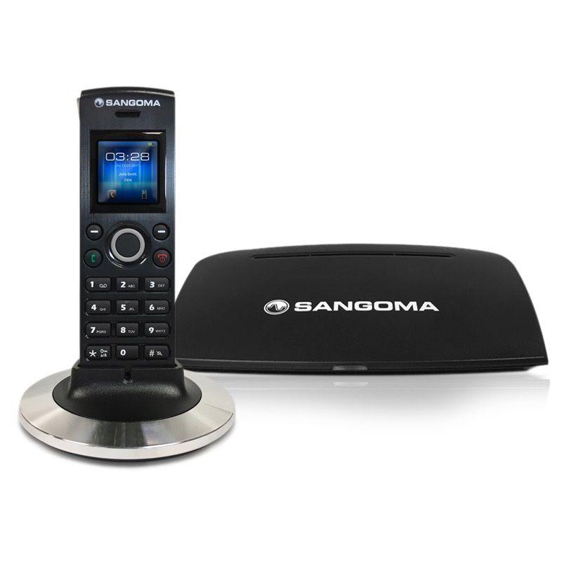 Sangoma DC201