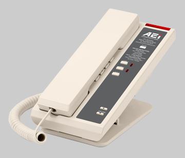 Điện thoại khách sạn Aei SLN-1200 ASH