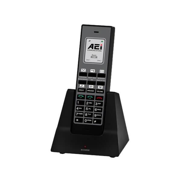 AGR-8106-SPB Black