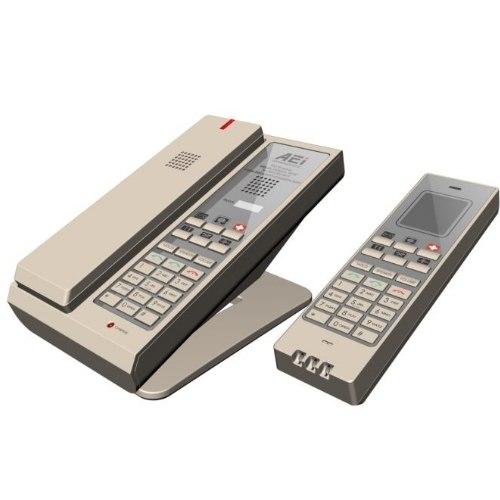 Điện thoại AEI SGR-8206-SMK