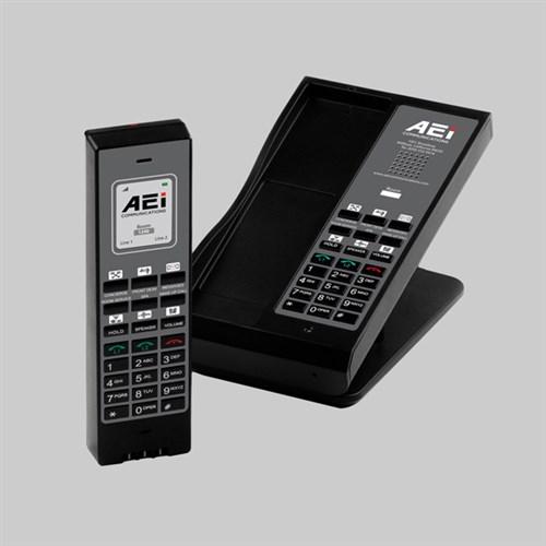 AGR-8206-SMK BLACK