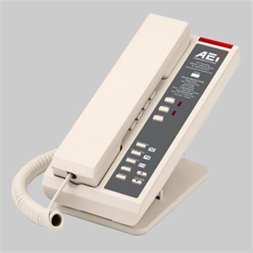 Điện thoại khách sạn Aei SLN-1203 ASH