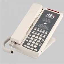Điện thoại khách sạn ASP-6110-S ASH