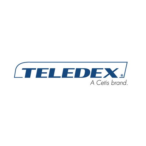 Điện thoại khách sạn teledex