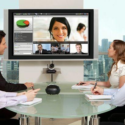 Hệ thống hội nghị truyền hình bao gồm những gì